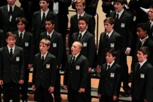 About – Pacific Boychoir Academy