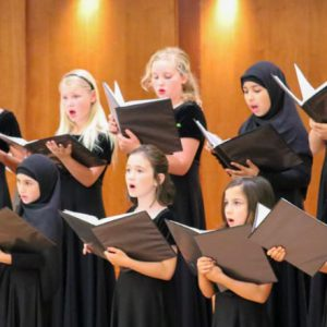 Sorella Choir