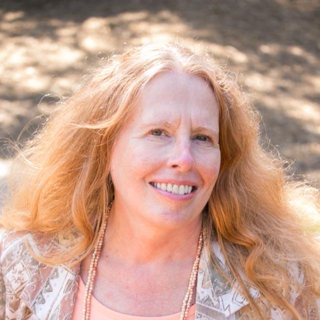 Marcia Roy