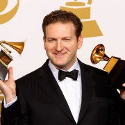 On behalf of the San Francisco Symphony, Mr. Fox accepts the Grammy award