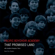 That Promised Land, the PBA's first Spirituals CD